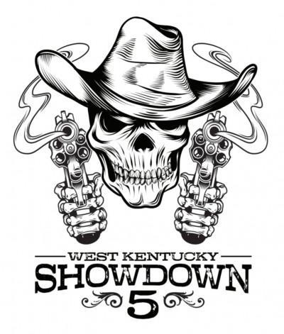 West Kentucky Showdown 5 logo