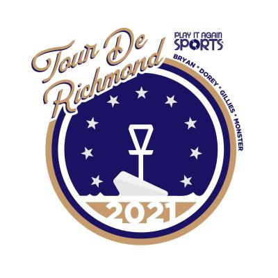 ODDS #2 Tour De Richmond Presented by Play it Again Sports logo