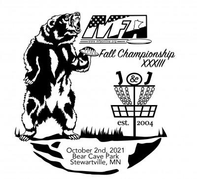 MFA Fall Championship XXXIII logo
