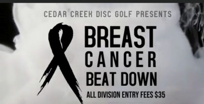 Breast Cancer Beat Down logo