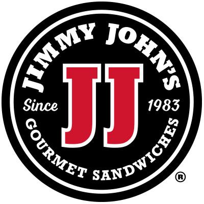 2021 Memorial Open presented by Jimmy John's logo