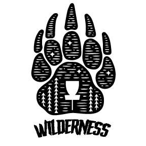Wilderness Open - Pro/Adv logo