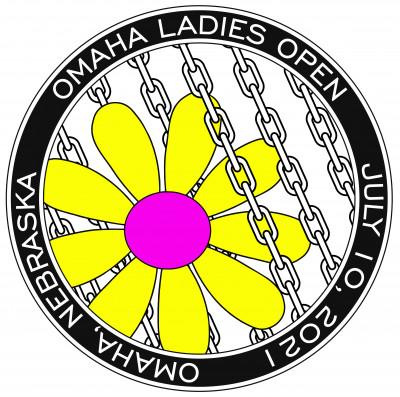Omaha Ladies Open logo