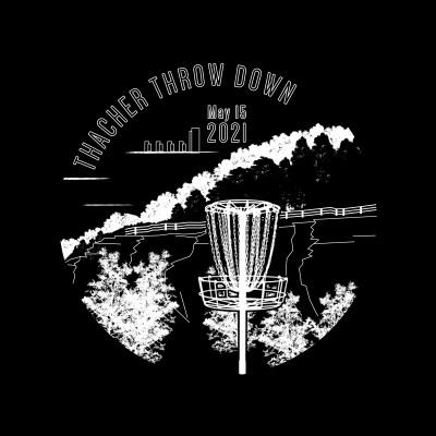 Thacher Throw Down logo