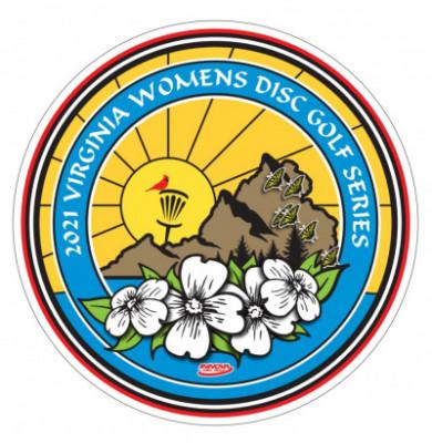 VWDGS #5: Diamonds are a Girl's Best Friend (NWDGC) logo