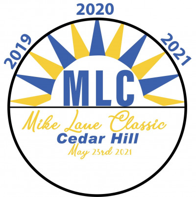 2021 Mike Lane Classic at Cedar Hill Presented by Dynamic Discs logo