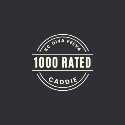 2021 KC Diva Spring Feeva (Caddie Registration) logo