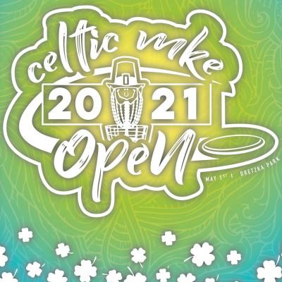 CelticMKE Open   Milwaukee logo