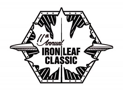 11th Annual Iron Leaf Classic Driven by INNOVA - All Pro, MA1 & MA40 logo