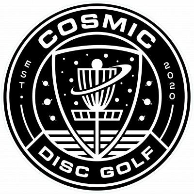 Cosmic Howl 2021 logo