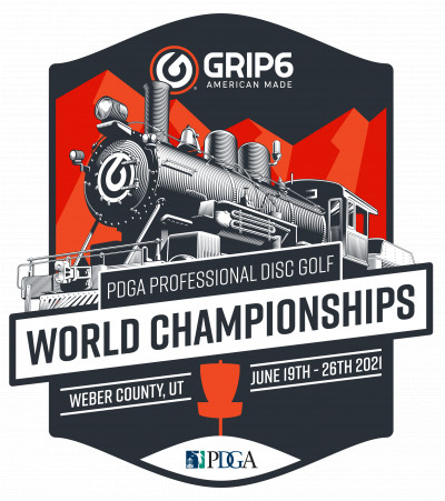 2021 Pro Worlds Spectator Pass - Utah logo