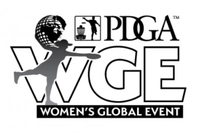 Women's Global Event (WGE) - Twin Cities logo