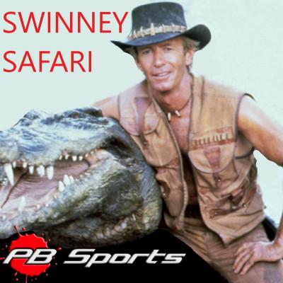 2021 Swinney Safari (BYOP Doubles) logo