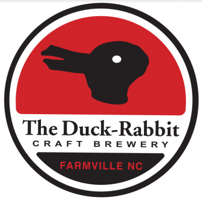 Duck-Rabbit Classic powered by Pirate Discs logo