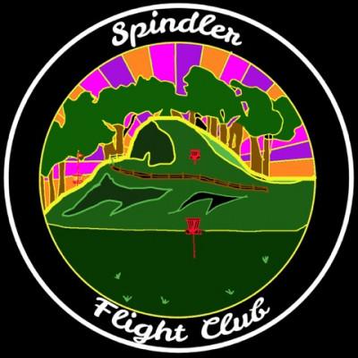 Spindler Course Fundraiser logo
