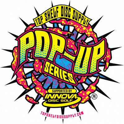 Top Shelf Monthly Pop Up Series - May logo