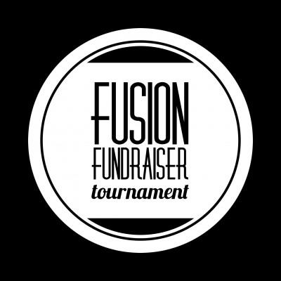 Fusion Fundraiser Tournament logo