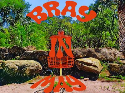 Bray in May logo