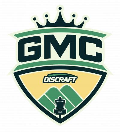 DGPT - Discraft's Green Mountain Championship @ Smugglers' Notch Resort logo