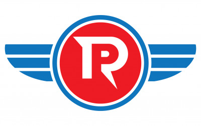 Persimmon Ridge Spring Sling Doubles logo