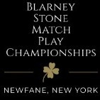 First Annual Blarney Stone Match Play Championships logo