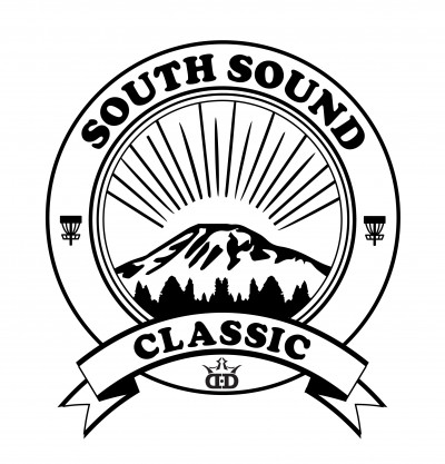 2021 South Sound Classic Presented by Dynamic Discs logo