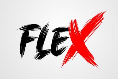 Flex On Westside DGC Powered by Prodigy logo