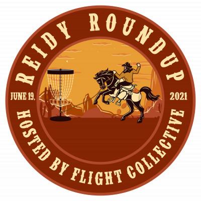 Reidy Roundup logo