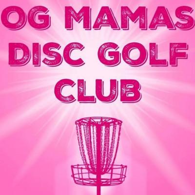 WGE - OG Mamas @ Martha Weekly logo
