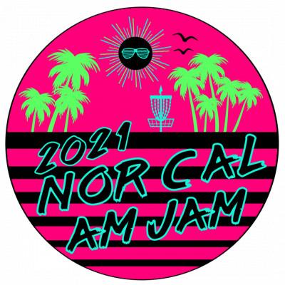Top Shelf Disc Supply Presents: 2021 NorCal Am Jam driven by INNOVA logo