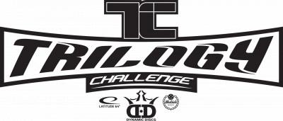 Saber Trilogy Challenge logo