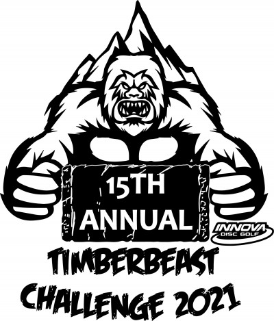 15th Annual Timberbeast Challenge Driven by Innova logo