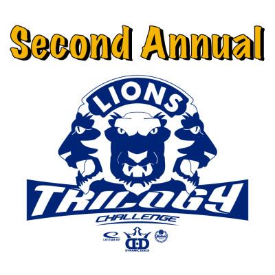 Trilogy Challenge - Lions Park 1 Shakopee - Saturday Morning logo