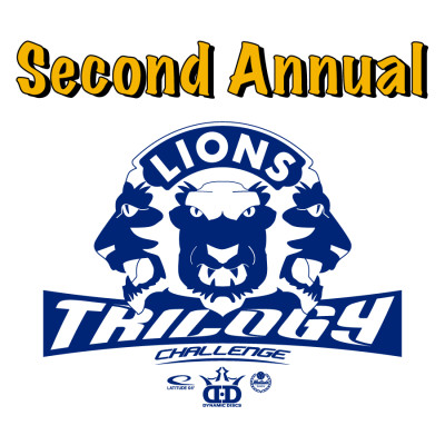 Trilogy Challenge - Lions Park 1 Shakopee - Saturday Afternoon logo