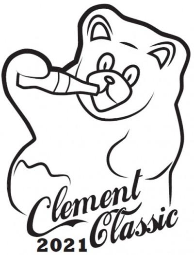 Clement Classic 2021 - Pros logo