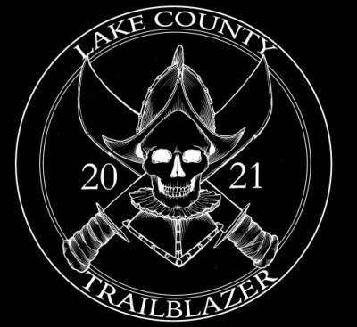 2021 Lake County Trailblazer Driven by Innova logo
