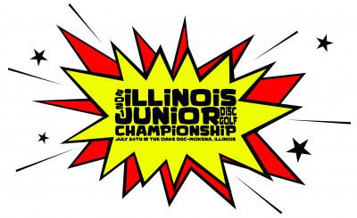 2021 Illinois Junior Championship logo