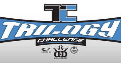 Wendell Moore Trilogy Challenge logo