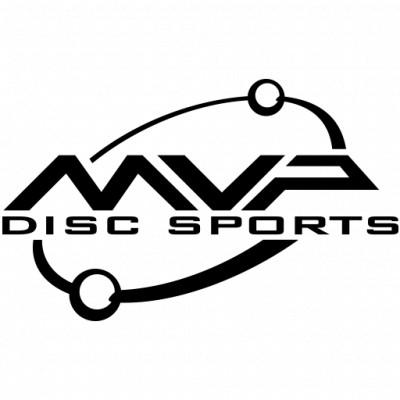 MVP Precision Glow Round logo