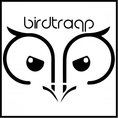 1st Annual Birdtrapp Open logo