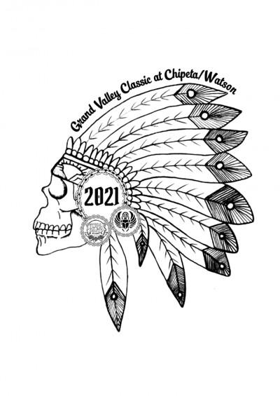 Alpine Bank Grand Valley Classic at Chipeta & Watson Island logo