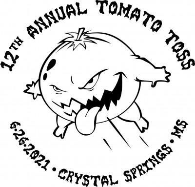 Tomato Toss logo