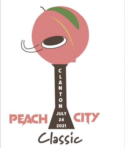 Peach City Classic logo