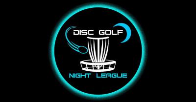 Disc Golf Night League At NADGT Wilderness Ranch logo