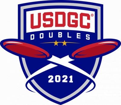 2021 USDGC Doubles Qualifier at Blarney Stone DGC logo