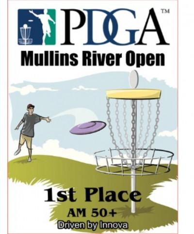 Mullins River Open Driven By Innova logo
