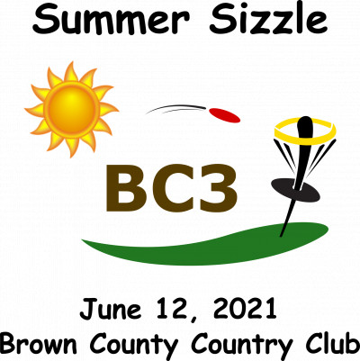 Summer Sizzle logo