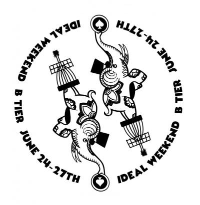 IDW Friday C-Tier Flex @ North Park logo