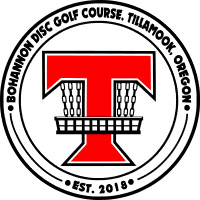 Trilogy Challenge at Bohannon DGC (BEGINNERS, JUNIORS and FAMILY ROUND) logo