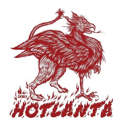 Hotlanta logo